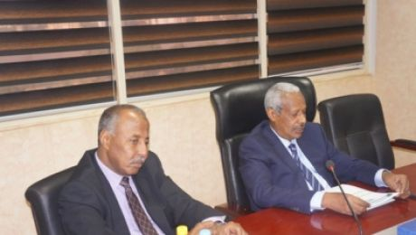 MOF: Financing productive sectors, a priority in 2017
